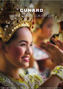 Gazetka promocyjna Atlas Tours - Cunard World&Exotic Cruises