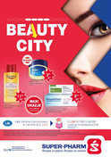 Gazetka promocyjna Super-Pharm - Beauty City - ważna do 14-10-2015
