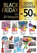 Gazetka promocyjna Intermarche Super - Black Friday - ważna do 25-11-2016