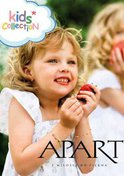 Gazetka promocyjna Apart - Kids Collection - ważna do 01-01-2015